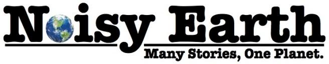 Noisy_Earth_Logo